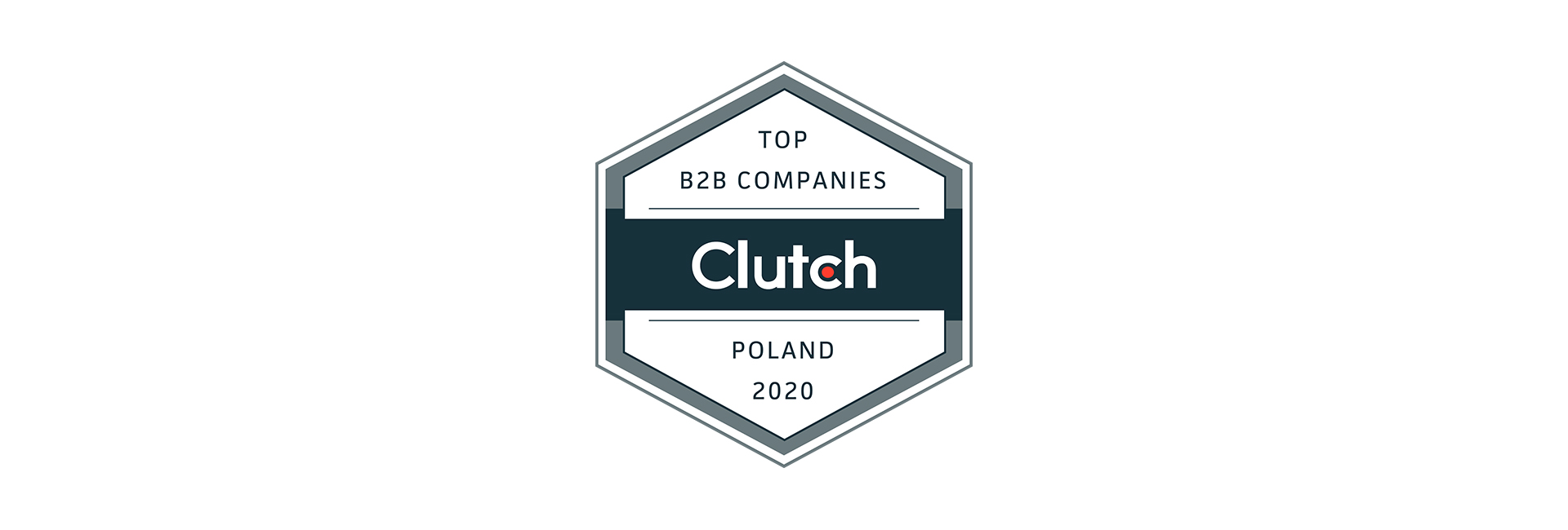 PG Brand Reforming Company <br /> by Clutch for 2020 image